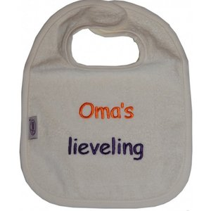 Oma's lieveling